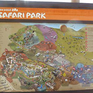 San go Zoo Safari Park - Page 113 - ZooChat Safari World Map on malaysia map, thailand map, disneyland map, bangkok map, lumpini park map, amusement park map, erawan shrine map, drayton manor theme park map, cambodia map, zoo map, singapore map,