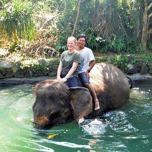 Bali Zoo Zoochat