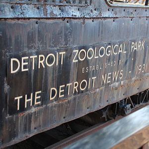 Detroit Zoo   Page 4   ZooChat