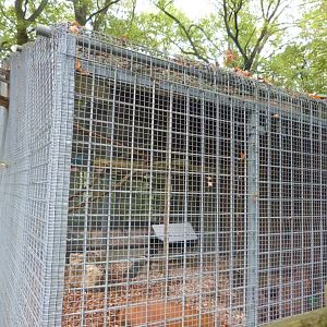 Parc animalier de bouillon zoochat for 78 parc animalier