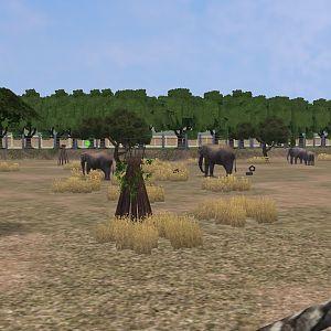 zoo tycoon 2 - ZooChat