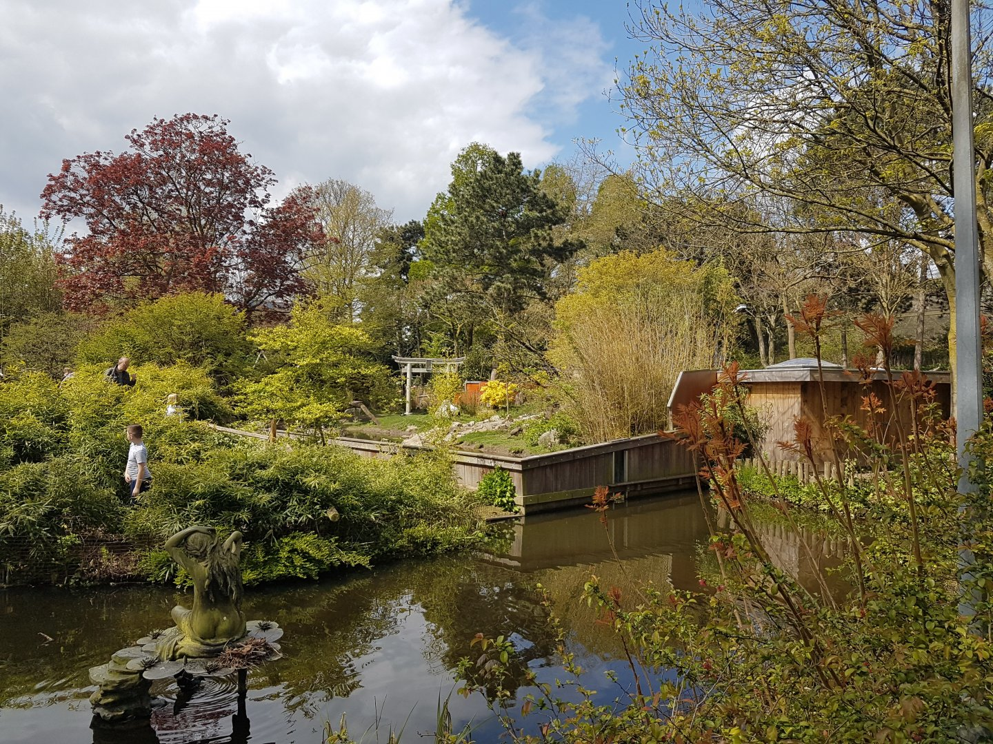 Marvelous Small Chinese Garden Pictures - Best Image Engine ...